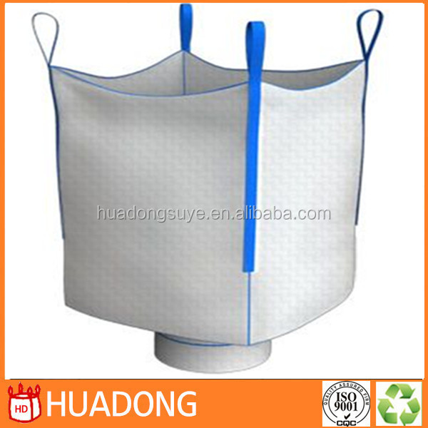 pp jumbo big ton bag for sand