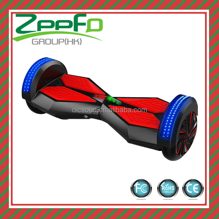 Fantastic outdoor activity products electric skateboard smart scooter With high speed