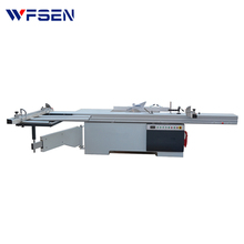 MJ6130TB dust collector 45 degree sliding table saws wood ripping saw machine table saw mdf cutting machinery