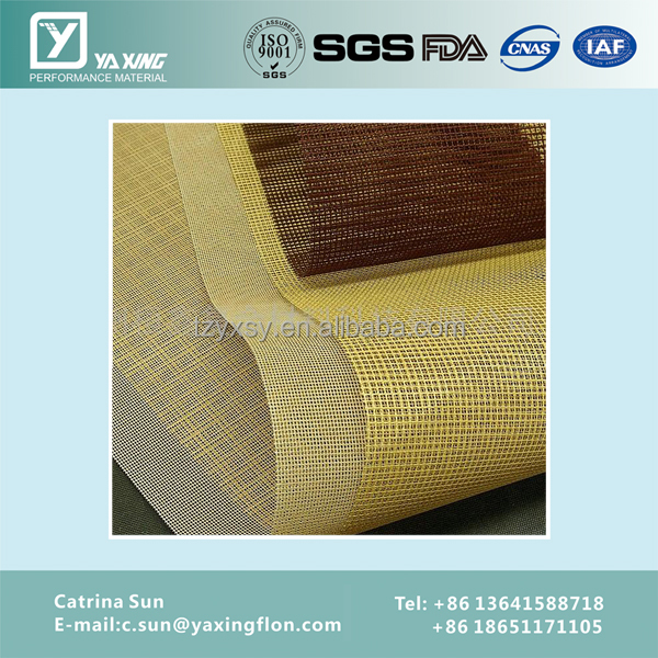 Waterproof supplier industry mesh kevlar manufacturers