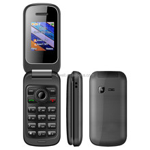 UNIWA F104 1.77 Inch Screen Dual SIM 8 Colors Good Quality Flip Phone