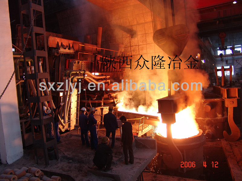 40t electric arc furnace