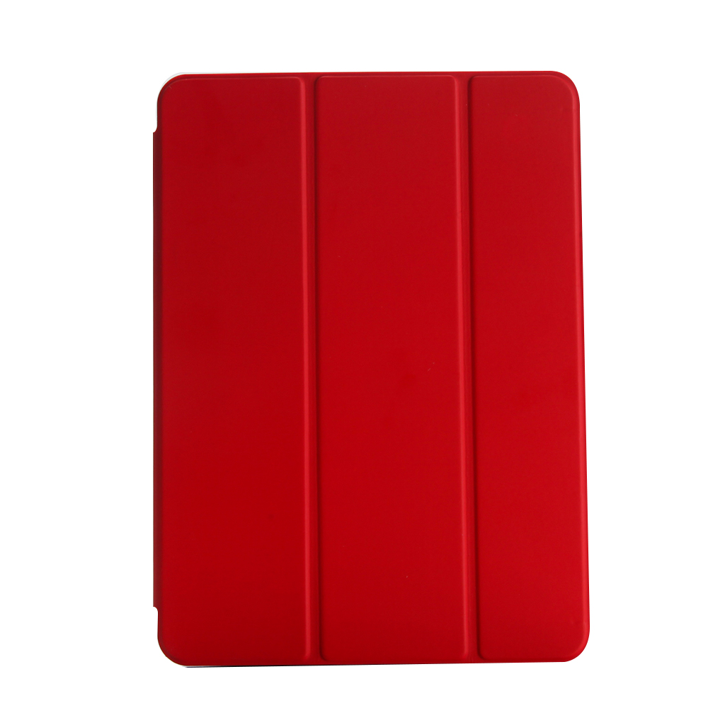 New development Three Folding PU Stand Function TPU case with pen holder for New Ipad pro <strong>11</strong> inch and 12.9 inch