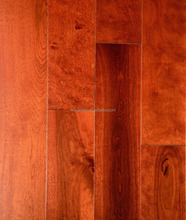 High Quality Low Prices solid maple engineered wood Floor