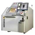 x ray inspection systems manufacturers X 7600 X-ray inspection machine for electronic components for motherboard diagonal