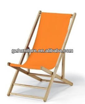 Casual Beach Folding Chair