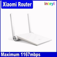 Original Xiaomi Router mini modem Dual-Band 2.4GHz 300Mbps 5GHz 867Mbps Maximum 1167Mbps Support
