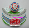 #MC1296-Resin sport christmas ornament