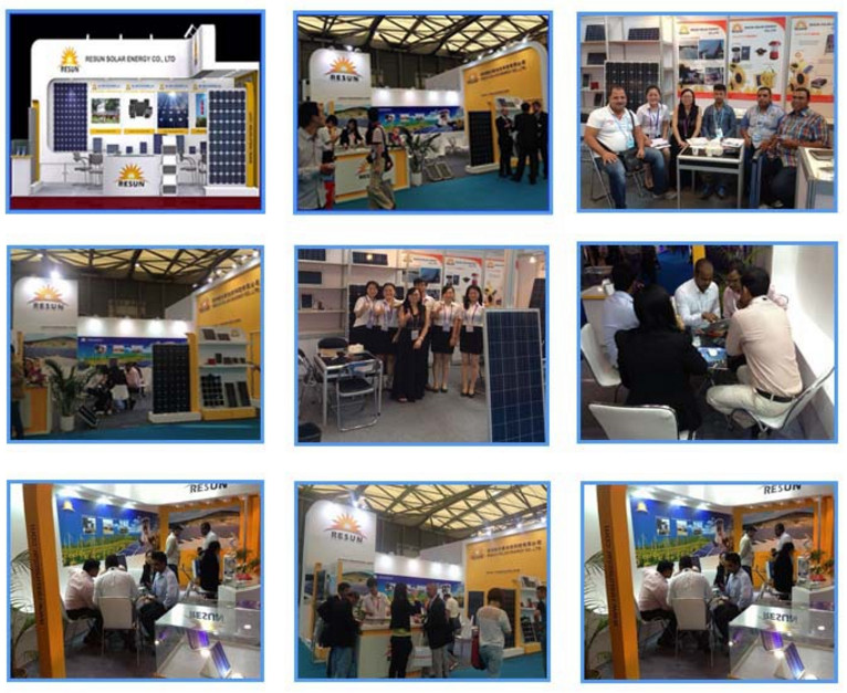 Anti-PID high efficiency 100w 120w 150w poly solar panel with TUV certificate