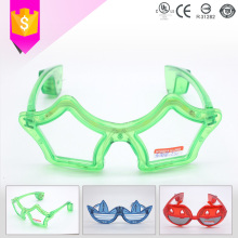 China five-star border eyewear top selling products led glasses