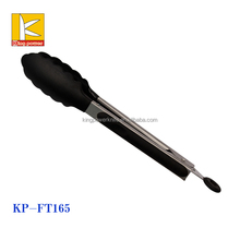 Cooking Tools Silicone Food Tong, Cooking of Food Tongs, superior stainless steel food tongs
