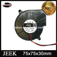 12v dc blower fan DC Brushless Heat Sinks Blower
