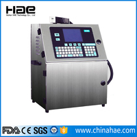 Online Industrial Continuous Date Inkjet Printer