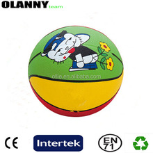 machine stitched low price wholesale factory price durable basketball