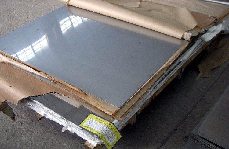201,304,316 2B/BA/Mirror Finish Stainless Steel Sheet