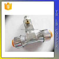 (2C-JE410) Hot Sale Popular Professional Safe Angle Valve from China