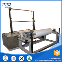 Non Woven Fabric Slitting Rewinder Machine