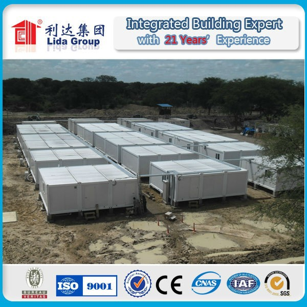 durable petroleum organization campsite site container house