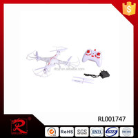 High quality alibaba china rc quadcopter intruder ufo toy factory