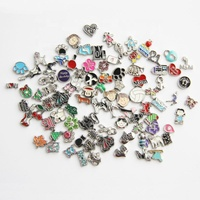 Custom cute small charms for locket