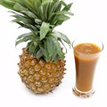 Pineapple juice concentrate brix 60%, drum package