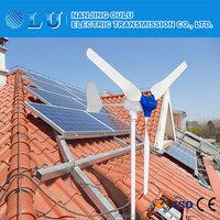 new small off grid hybrid solar wind power system wind solar hybrid system, mini wind power generator