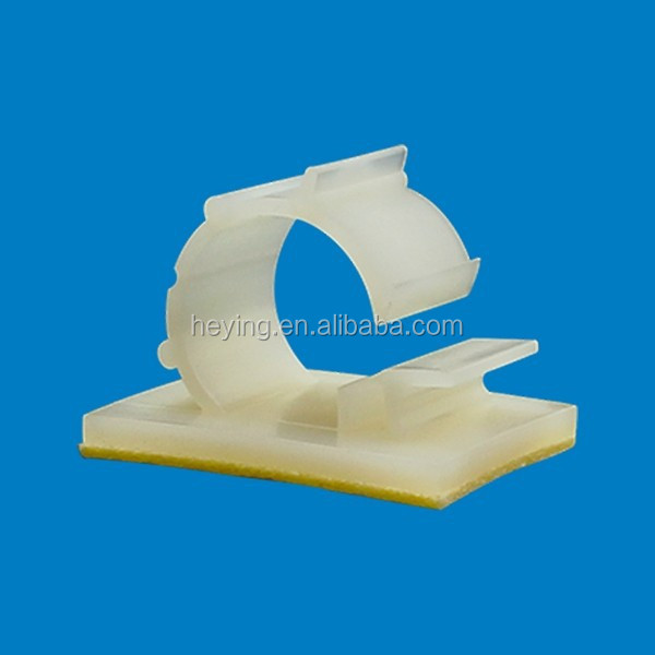 3M adhesive nylon plastic cable clamp FWS-3