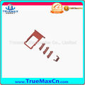 New Red SIM Card Tray Holder Slot for iPhone 6