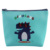 cosmetic senseng cute bag custom professional makeup pouch travel toiletry bag