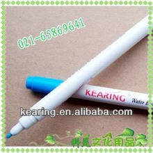 kearing brand,laundry washable tailors pen,magic ink water erasable pen,garment design marker,# WB10