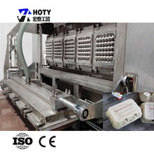 3000-6000pcs/h Fully automatic recycling waste paper egg tray machine