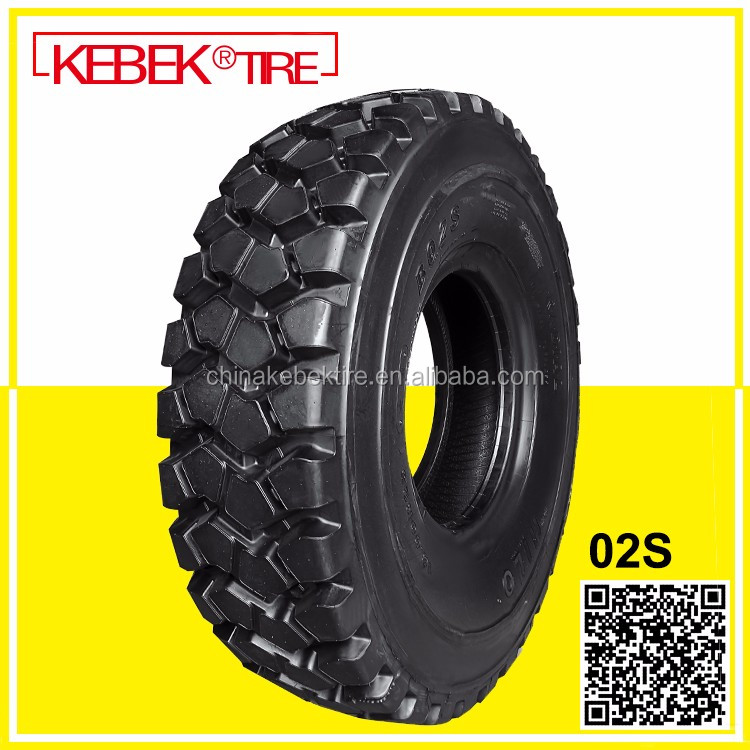Kebek new tire manufactuer 2016 hotsale 23.5r25 loader tires for sale