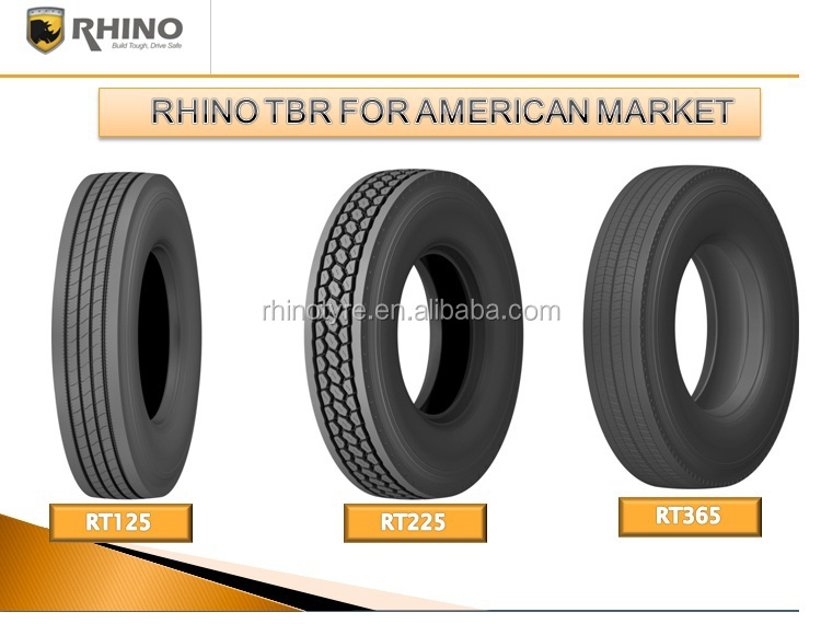 2016 Hot Sale !RHINO/RHINO KING BRAND RADIAL AND BIAS TYRE FOR TRUCKS