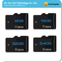 Hot Sale Mobile phone Memory card 4GB 8GB 16GB 32GB