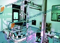 Pharmacuetical conveyor system for Pharmaceutical Production line