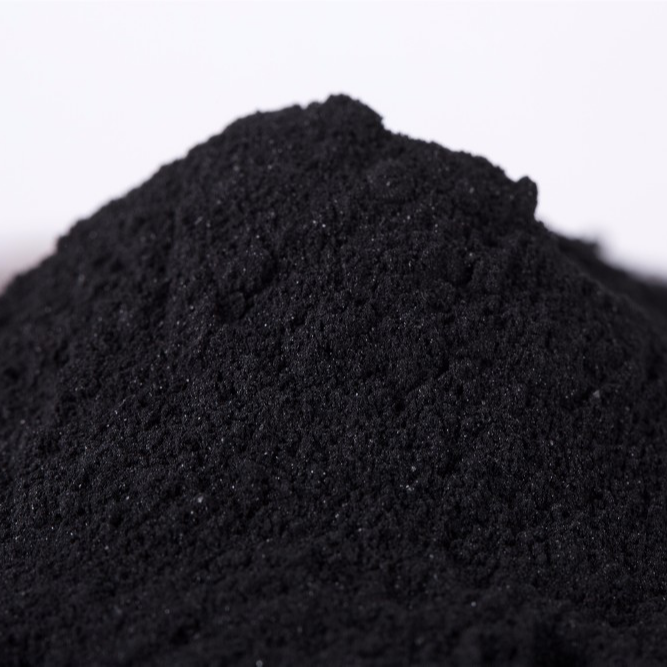 High Quality Wood Powder Activated Carbon For Decolorisation Application Activated charcoal