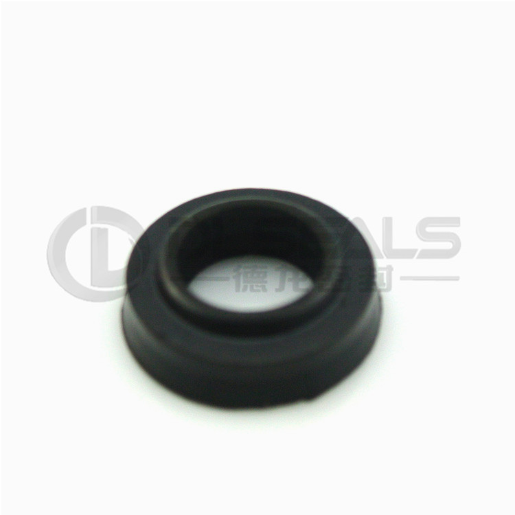 LBH type NBR oil resistant dust seals rubber wiper seals for Engine