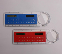 Scientific Calculator with Ruler