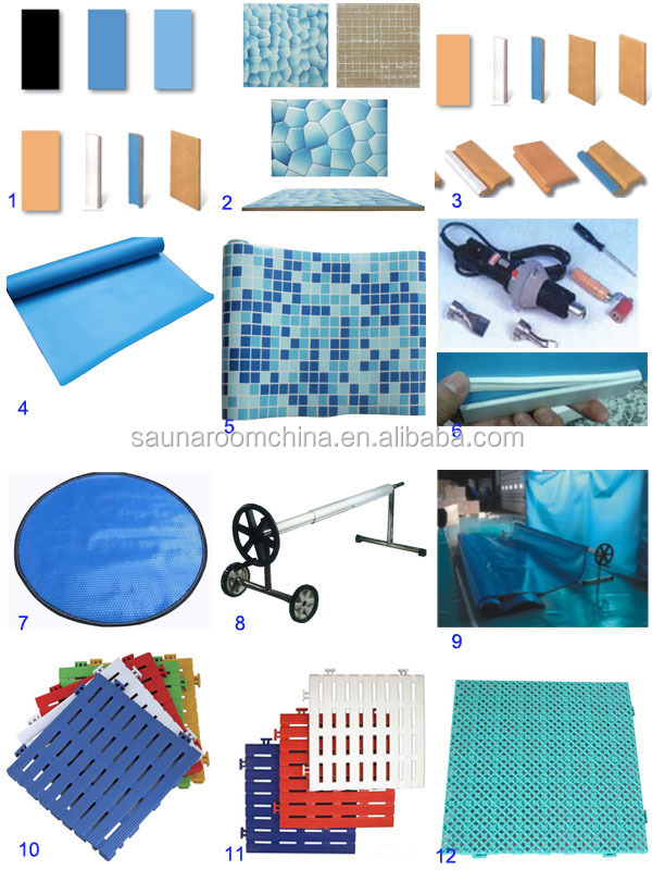 Water Pump And Water Filtration Pool Accessories Whole Set Swimming Pool Equipment Buy