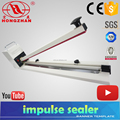extra long hand impulse bag sealer