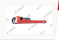 Pipe Wrench Rigid Type design and varieties well