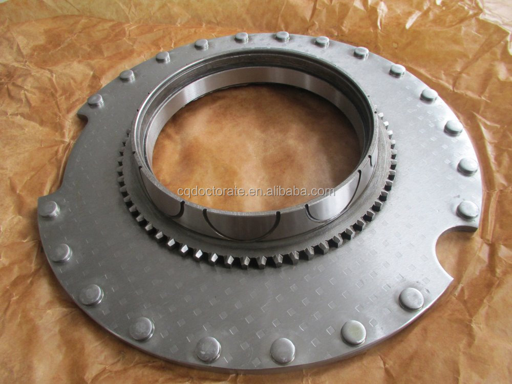 Transmission Parts Clutch Body 1315233006 for ZF 16S150/16S151 Mercedes Parts Volvo Truck Parts