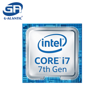 77700K - Intel core i7-7700K 4.2 GHz 8M cpu processor LGA1151