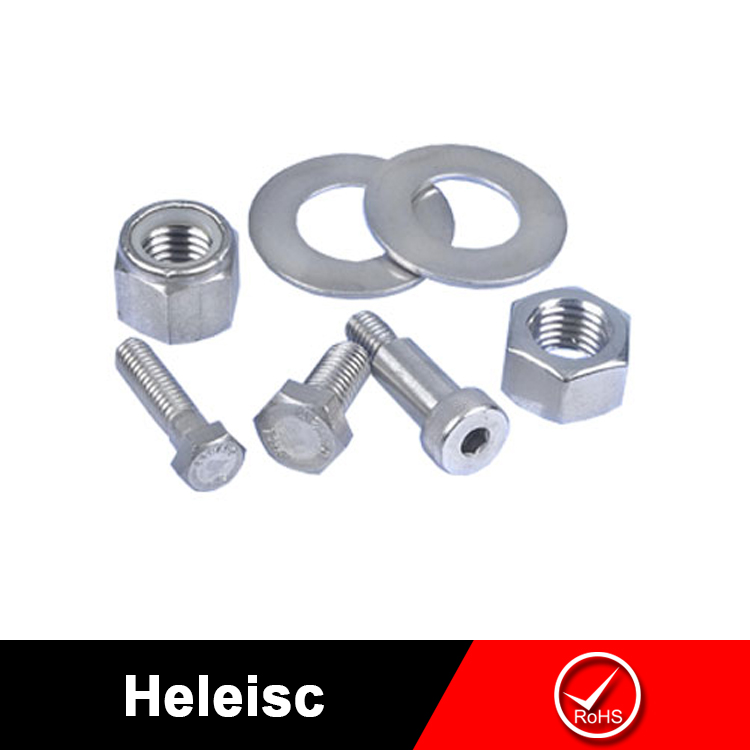 High-quality clip bolts