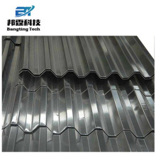 Corrug aluminum sheet price