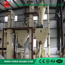 Cheaper top level mini animal feed pellet production line