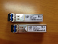 Latest Version Authentic / Genuine Cisco SFP Module Transceiver GLC-LH-SMD