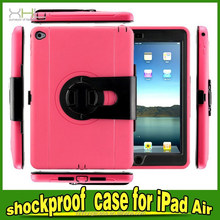 Wholesale shockproof protective table case for ipad air2