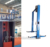 Clear floor two post lifts and lifter with 4000kg lift capacity