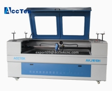 panasonic servo motor laser cutting machine / metal jewelry laser cutting for sale